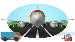 cargo plane | Truck Uses | Transport