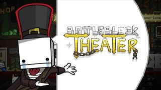 Vídeo BattleBlock Theater