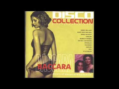 Baccara Spend the Night mp3