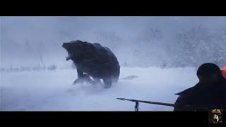 Медведь Потап Евпатий Коловрат