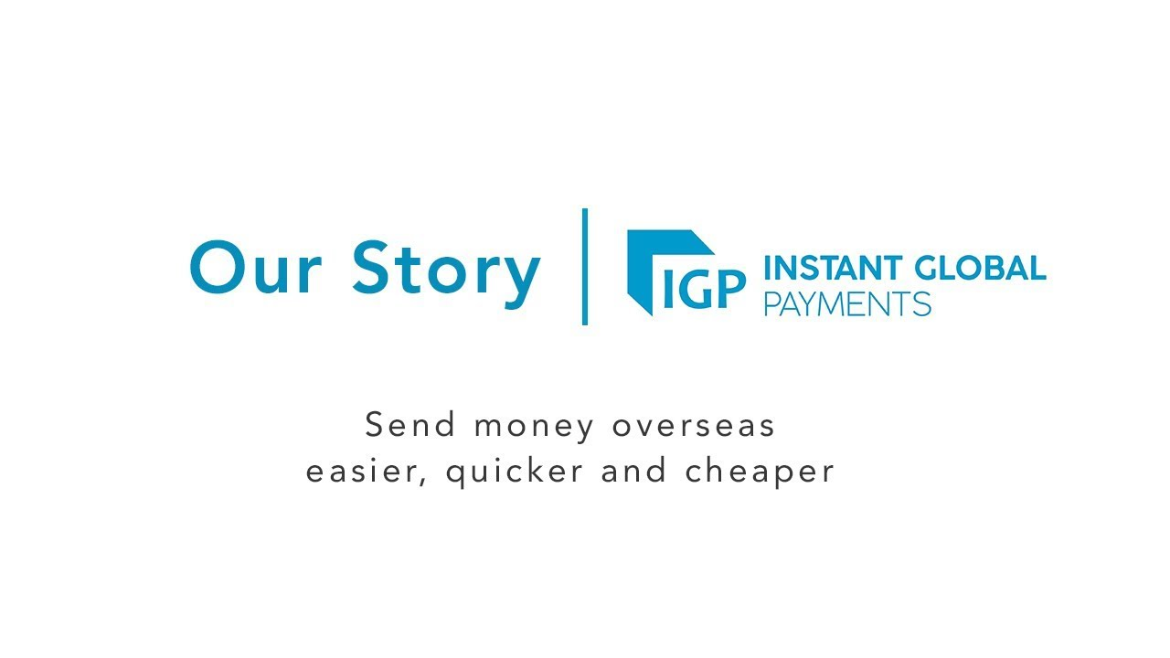Instant Global Payments | About