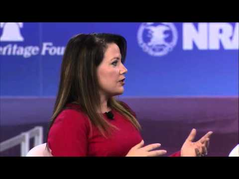 CPAC 2016 - A Conversation on Religious Liberty and Marriage in America