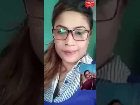 Download Reshmi Alon  video call   রেশমী অ্যালেন ভিডিও কল । PATE 2