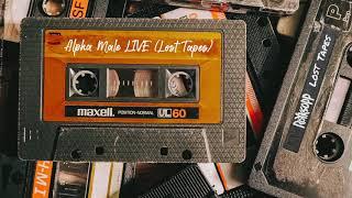 Röyksopp - Alpha Male [Live] (Lost Tapes)