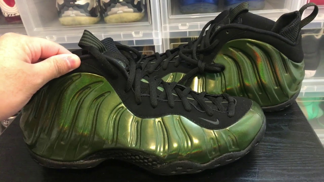 Air Foamposite One Northern Lights840559001StockX