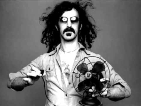 Frank Zappa 1975 04 26 Providence College Ri Youtube