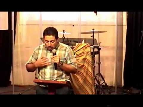 #15 Somos el pueblo de Dios - Mauricio Diaz