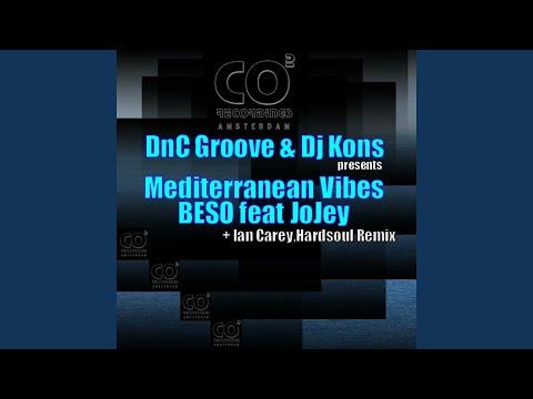 Mediterranean Vibes (Hardsoul Remix)