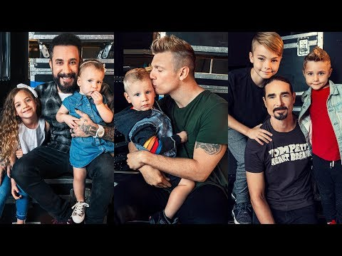 25 Children of Backstreet Boys ★ 2019