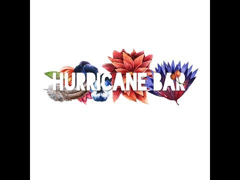 Hurricane Bar - You Can