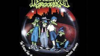 Watch Infectious Grooves Stop Funkn With My Head video