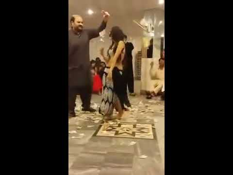 New Hot Mujra in Baby doll HD