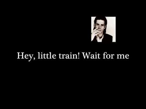O' Children - Nick Cave And The Bad Seeds [Lyrics] || -Watch in HD-