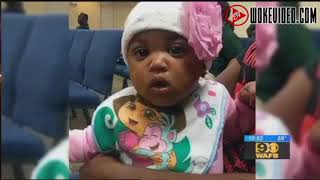 Mother of Baby Killed In Car Crash Caused By Speeding Cop Arrested