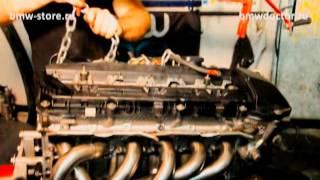 SWAP (СВАП) e46: 2-я часть: пересадка 2.0i на 2.8i  BMW сердце(BmwDoctor.ru Полистав бесконечные страници видеохостингов в поисках интересного и познавательного видео на..., 2015-11-05T22:59:31.000Z)