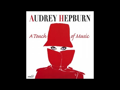 """Audrey Hepburn & Fred Astaire - S' Wonderful (from """"Audrey Hepburn: A Touch of Music"""")"""