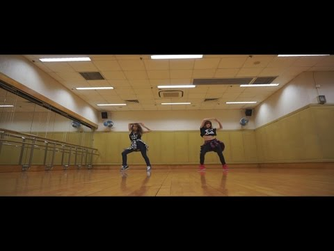 Worth It - Fifth Harmony [Dance Cover by A2A]