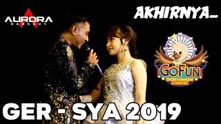 Tasya Rosmala - Maafkanlah Feat Gerry Mahesa Om Aurora Live Gofun 09 Februari 2019