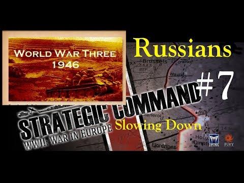 07 SC WW 3 Russians   Slowing Down