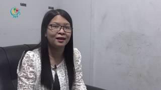 DVB - ကေလးငယ္ေတြကို Sex Education သင္ေပးရင္ နည္းလမ္းမွန္မွန္ သင္ေပးဖို႔လို
