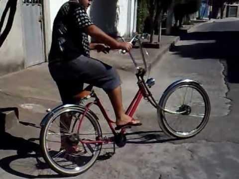 Low Bike Rat Youtube