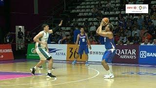 Highlights: Philippines Vs Kazakhstan | Basketball M Prelims | 2018 Asian Games