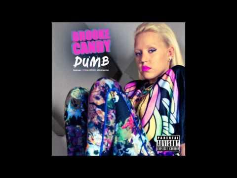 Brooke Candy Das Me Single