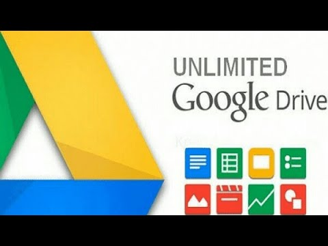 How to make  edu mail and get Unlimited Google Drive Storage | TheViNerd