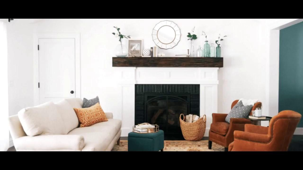 decoratie ideeen woonkamer - YouTube