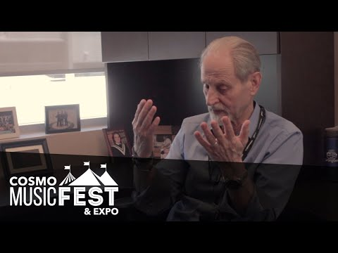 "Eddie Kramer tells the story of Led Zeppelin's iconic sound on ""Whole Lotta Love"" - Cosmo Music"