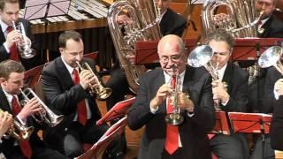 Meditation aus Thais - OÖ Brass Band Solist: Hans Gansch