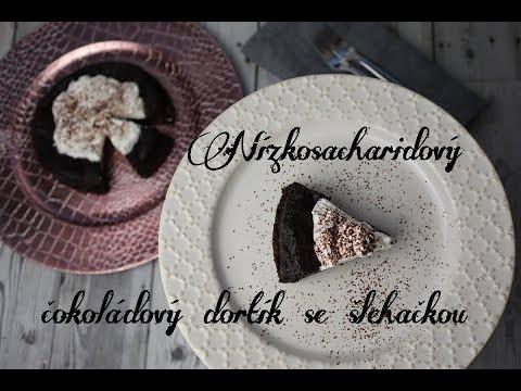 Čokoládový-dortík-se-šlehačkou- -low-carb-/-nízkosacharidové-sladkosti- -cz/sk-hd-recipe