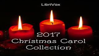 Christmas Carol Collection 2017 | Various | Music | Book | Multilingual