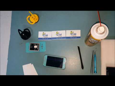Samsung galaxy  j1 ace  2016 Disassemble for Screen Repair Replacement