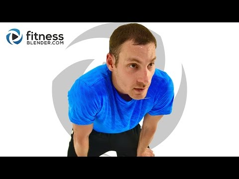 Fat Burning Exercises- Workout Game At Home