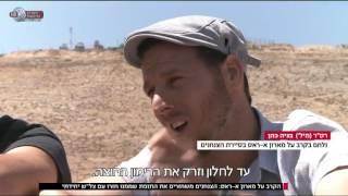 עשור למלחמת לבנון השניה: חוזרים למארון א-ראס