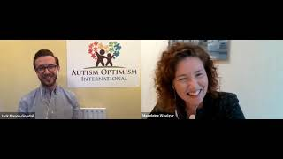 Overcoming Parent Guilt with Madeleine Woolgar and Jack Mason-Goodall