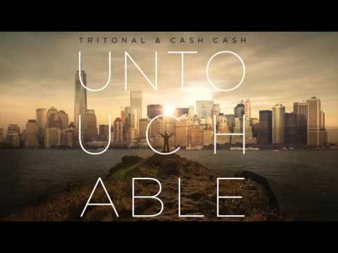 Tritonal & Cash Cash - Untouchable (Dustycloud Remix)
