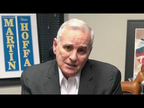 Gov. Mark Dayton endorsement - Ken Martin for DFL Party Chair