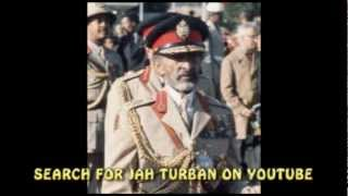 JAH TURBAN CHANTING african pride ridim gsc records
