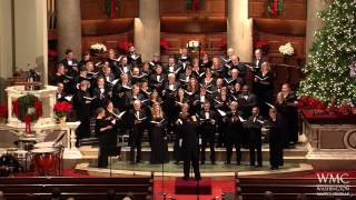 E'en So Lord Jesus (Paul Manz) - Washington Master Chorale - December 2014