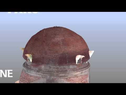 Visita Iglesia 3D-San Agustin church Manila