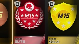 Madden Nfl 15 Ultimate Team - Large Quicksell Pack!
