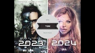 TGM (Tercera Guerra Mundial, 2023 y 2024)