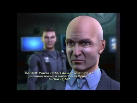 [Let's Play] Syphon Filter Logan's Shadow Episode 2 - Indian Ocean 2