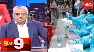 9 At 9 | Top Headlines Of The Day With Rajdeep Sardesai | India Today | September 21, 2020