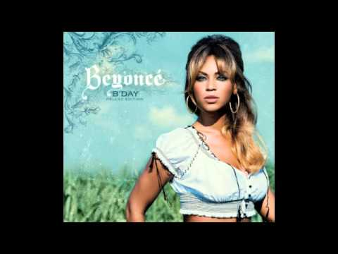 Beyoncé  Green Light