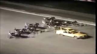 1984 Roosevelt Raceway TERESINA LOBELL NYSS 2YO Fillies Pace  Carmine Abbatiello