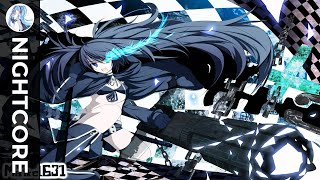 Nightcore - Surrender