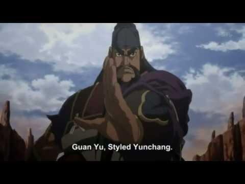 Guan Yu VS